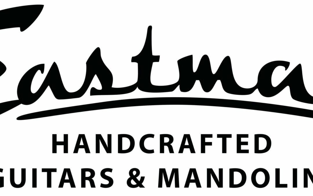 Eastman_Guitars Logo